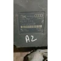 Audi A2 8Z0907379B / 8Z0 907 379 B / 8Z0614517C / 8Z0 614 517 C / Ate 10.0947-0306.3 abs esp beyni
