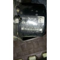 VW Volkswagen / Audi / Skoda / Seat 1K0614517H / 1KO 614 517 H / Ate 10.0206-0106.4 abs esp beyni