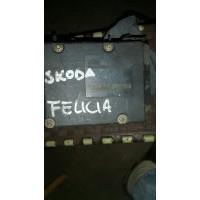 Skoda Felicia Ate Controller abs esp beyni