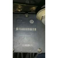 VW Volkswagen Touareg Porsche Cayenne 7L0907379E / 7L0 907 379 E / 7L0614111F / Ate 10.0925-0324.3 abs esp beyni