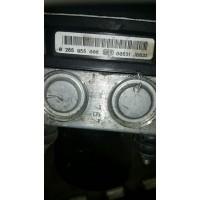 VW Volkswagen Polo Seat Ibiza 6R0614517AD / 6R0 614 517 AD / 6R0907379R / 6R0 907 379 R / Bosch 0265955006 abs esp beyni