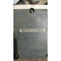 VW Volkswagen Touareg P7L0907379G / 7L0 907 379 G / 7L0614111H / 7L0907375G / Ate 10.0925-0331.3 abs esp beyni
