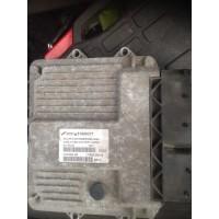 FIAT DOBLO 1.3 MAGNETI MARELLI  FPT 51805371 MJD 6F3 D4/HW003R / 3454-D466, motor beyni