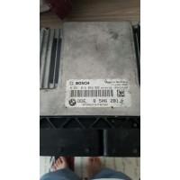 BMW E87 0 281 013 253 / DDE 8 506 281, motor beyni