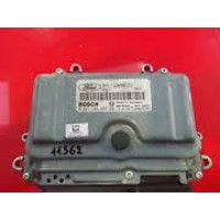 9m51-12a650-cg,focus 2.5 benzinli motor beyni-sıfır, 0261209484