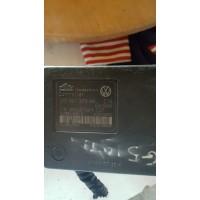 VW VOLKSWAGEN Golf MK5 1K0 907 379 AA CTA / Ate 10.0960-0365.3, abs, esp beyni