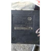 Audi A3 1K0 907 379 Q - CTA / Ate 10.0960-0355.3  / 10.0961 0336.3