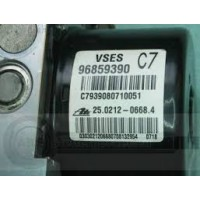 Chevrolet Captiva ABS Beyni ,96859390 C7