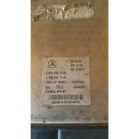 mercedes motor beyni, a6519007500, a0064461540, a 651 900 75 00, a 006 446 15 40, delphi crd3.10
