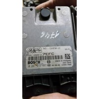 Ford 7m51-12a650-uc / 0 281 012 487 / 0281012487, motor beyni