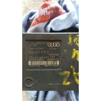 Audi A2 8Z0907379D / Ate 10.0206-0036.4 abs, esp beyni