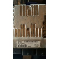 Ford C-Max BV61-12A650-SF / Continental S180133006 F motor beyni