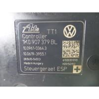 VW VOLKSWAGEN Caddy 1.6 TDI ABS BEYNİ 1K0907379BL ATE
