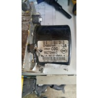 Renault Scenic III 476604709R / 95CT2AAY2 / ATE 10.0212-0893.4