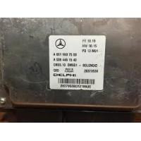 mercedes motor beyni, a6519007600, a6519010601.cdr3.40, oem651