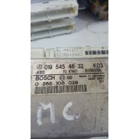 Mercedes-Benz C230 C280 W202 019 545 46 32 K03 / Bosch 0 265 108 029