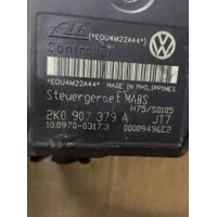 VW CADDY ABS BEYİNİ, 2K0907379A - 10.0970-0317.3-10.0207-0029.4