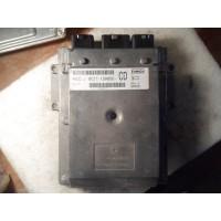 FORD TRANSIT 2.4 TDCI FOMOCO MOTOR BEYNİ 4FCC 8C11-12A650-CD