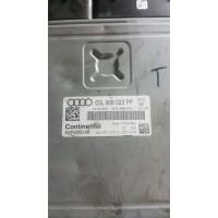 Audi A3 03L 906 023 PP / Continental 5WP42950 AA motor beyni
