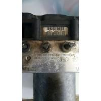 Ford Mondeo 2.0 Diesel 5S71-2M110-AB / Bosch 0265231853 / 0265800585 abs esp beyni