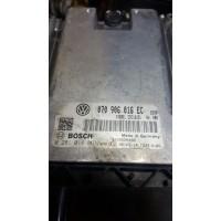 VW Volkswagen Transporter 070906016EC / 070 906 016 EC / Bosch 0281014893 / 0 281 014 893 Motor Beyni
