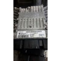 Ford Transit Connect TDCI 7T11-12A650-HF / Siemens WS40485F-T Motor Beyni