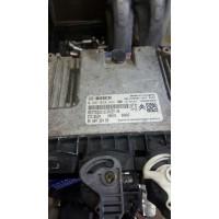 Citroen Nemo / Peugeot Bipper 9666432480 / 96 664 324 80 / Bosch 0281014444 Motor Beyni