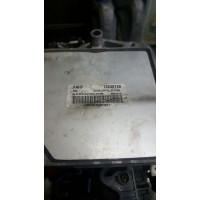 Opel Astra Zafira 1.6 FAHF 12230740 / Delphi Delco 860740LE5235106E Motor Beyni