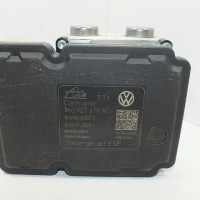 VW VOLKSWAGEN 1K0907379AD / Ate 10.0961-0307.3 / 10.0619-3065.1, abs, esp beyni