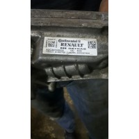 Renault Megane III A2C30743000 edc Şanzıman Beyni