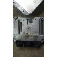 Renault Scenic 8200386508 / 8200391966 / 0281011776 Motor Beyni