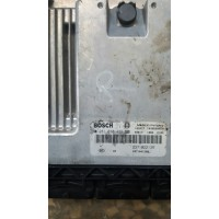 Dacia Sandero 237102213R / Bosch 0281030439 / 0 281 030 439 Motor Beyni