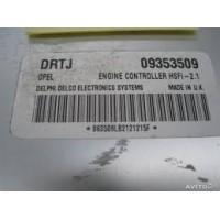 09353509, HSFI-2.1 DELCO MOTOR BEYNİ,DHUC
