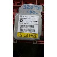 BMW E46 65.77-691123 / Bosch 0 285 001 440 Hava Yastığı Modülü-air bag