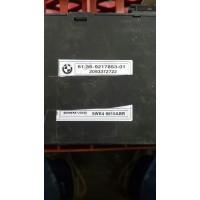 BMW E82 61.35-9217853-01 / Siemens 5WK4 9515ABR-CAS Birim Modülü