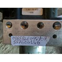 Fiat Abs Beyni 557004240 / Bosch 0265B4E098 / 0 265 B4E 098 / 07 / 0273B51864 / 0 273 B51 864