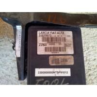 Fiat 500 Abs Beyni 51879973 / TRW 18089309 / 18021709B / 18021709 B