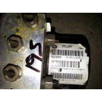 Chrysler / Jeep Abs Beyni P05272897AC / Ate 25.0212-0734.4 / 25021207344 / 8D611289 / 2417880