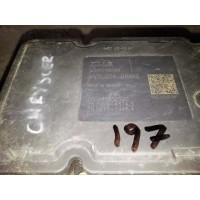 Chrysler 300C Abs Beyni 00009385C100 / 25.0926-4374.3 / 25092643743 / 25.0610-1448.4 / 25061014484