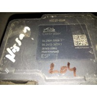 Nissan Murano Abs Beyni 476601SW4A / 47660 1SW4A / Ate 06.2109-5908.3 / 06210959083 / 06.2613-3659.1 / 06261336591 / 06.2102-1748.4 / 06210217484