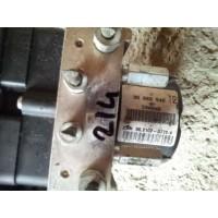 Chevrolet Matiz Abs Beyni 96 666 542 / 96666542 / Ate 06.2109-0984.3 / 06210909843 / 00.0403-149E.1 / 000403149E1 / 06.2102-0772.4 / 06210207724