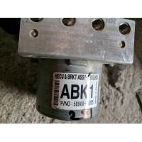 Hyundai I20 Abs Beyni 589001J025 / 58900 1J025 / 1J58930400 / 1J589 30400 / ABK1