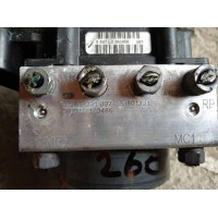 Fiat Fiorino / Peugeot Bipper / Citroen Nemo Abs Beyni 51801321 / Bosch 0265800662 / 0 265 800 662 / 0265231997 / 0 265 231 997