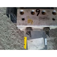 Hyundai IX20 Abs Beyni 1K58920500 / 1K589 20500 / Mobis 589201K200 / 58920 1K200