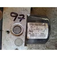 Ford Focus Abs Beyni BV612C405AG / BV61 2C405 AG / Ate 10.0961-0191.3 / 10096101913 / 10.0212-0803.4 / 10021208034