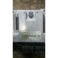 Ford Fiesta AV21-12A650-GC Bosch 0 281 017 831 Motor Beyni