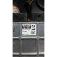 Toyota Rav4 89661-42U20 / Denso275900- 8710 Motor Beyni