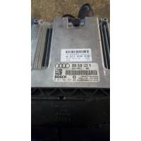 Audi A4 8E0 910 115 M / Bosch 0 261 S02 223 Motor Kontrol Modülü