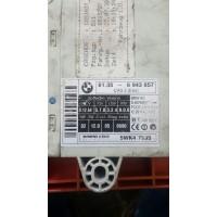 BMW E60-61 61.35-6 943 857 / Siemens 5WK4 7995-CAS2 Bilgisayar Kontrol Ünitesi