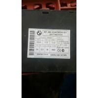 BMW AG 61.35-6943834-01 / Siemens 5WK49513CBR-CAS3 Bilgisayar Kontrol Ünitesi